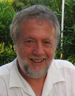 Hommage à Martial Van der Linden