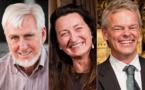 """Prix Nobel de médecine 2014 aux psychologues Edvard Moser & May Britt-Moser et à John O'Keefe pour les """"cellules cérébrales de géoposition"""""""